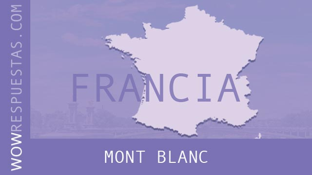 wow mont blanc