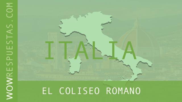wow el coliseo romano