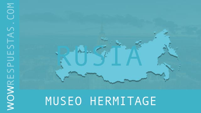 wow museo hermitage