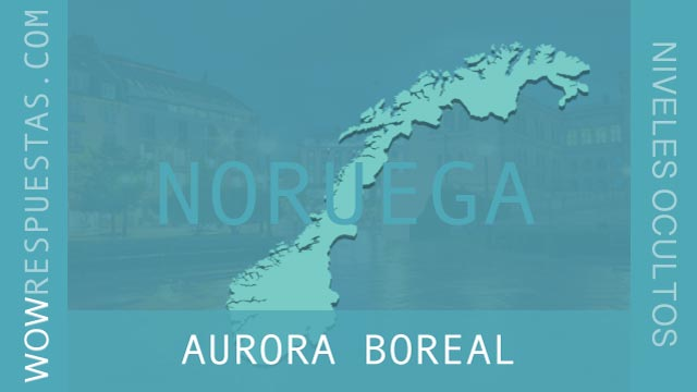 wow aurora boreal