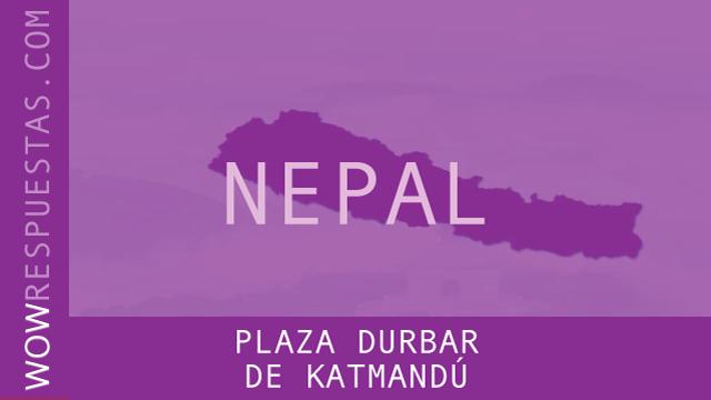 wow plaza durbar de karmandu