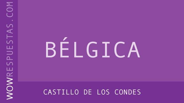 WOW Castillo de los Condes