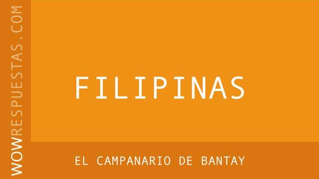 WOW El Campanario de Bantay