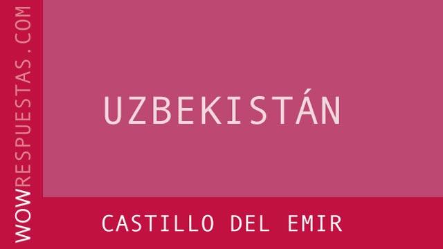 WOW Castillo del Emir