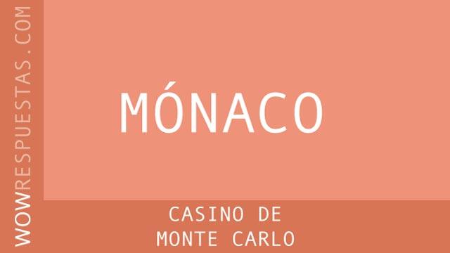 WOW Casino de Monte Carlo